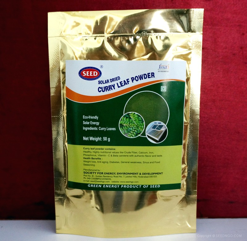 Diet & Nutrition Products – Society for Energy, Environment and