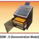 SDM - 8